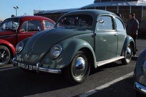 volkswagen beetle split 1952 For Sale