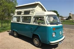 1972 Type 2 Campervan - Barons Tuesday 16th July 2019 For Sale by Auction