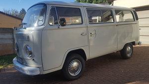 1975 VW Kombi 1800 baywindow RHD For Sale