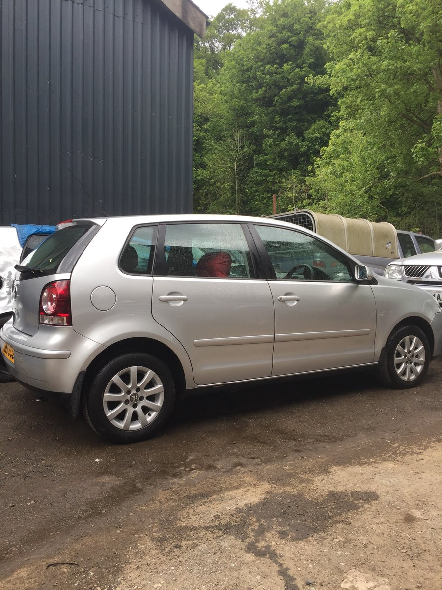 2005 55 VW Polo 1.4 SE 5 dr For Sale (picture 5 of 6)