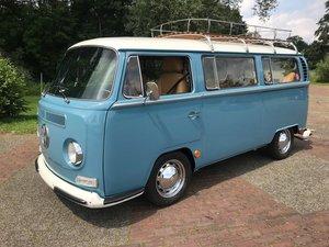 1969 Volkswagen T2A, VW Deluxe, Volkswagen T2A deluxe SOLD