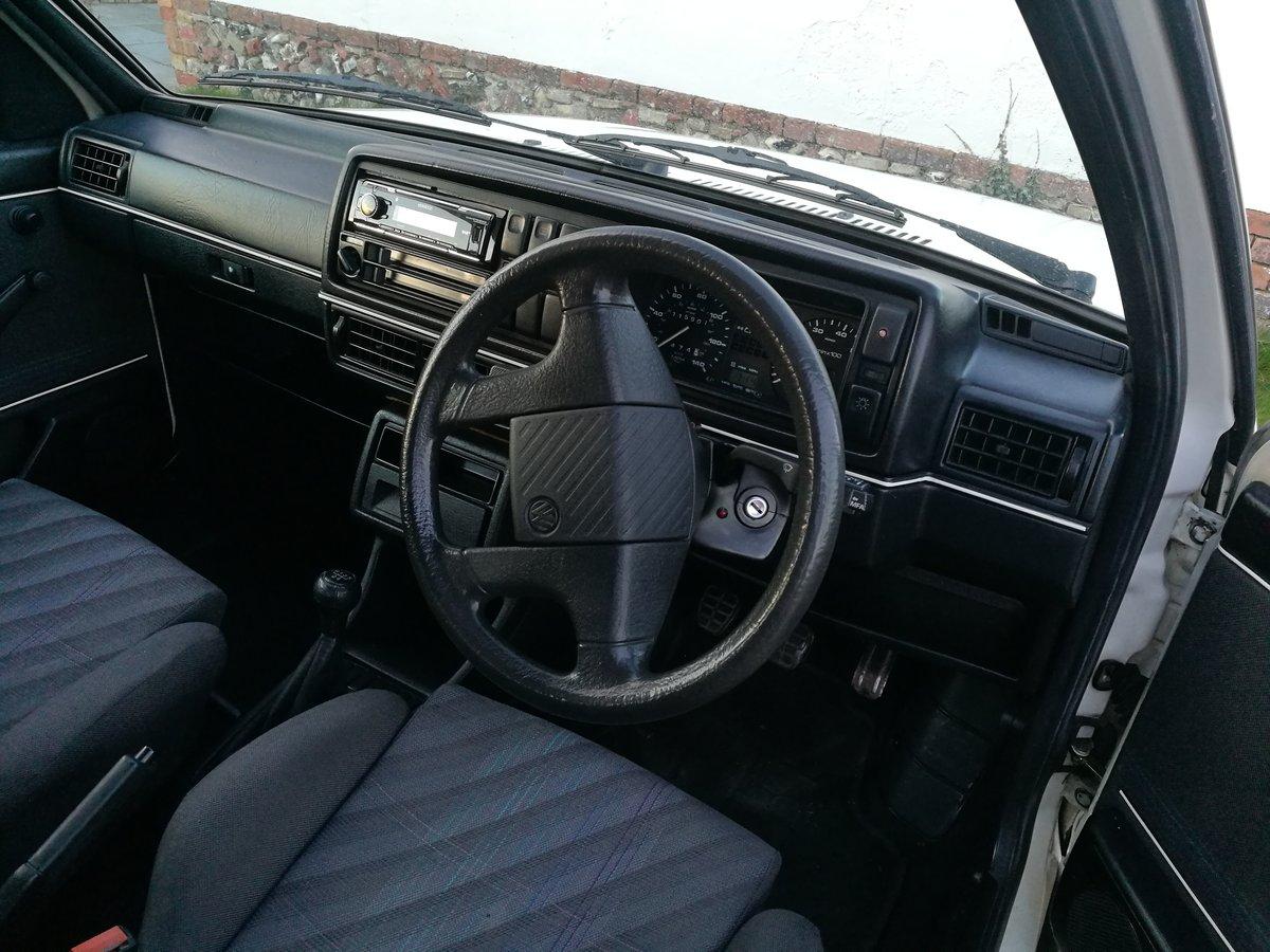 1991 Volkswagen Mk2 Golf Gti 8v 3dr For Sale (picture 6 of 6)