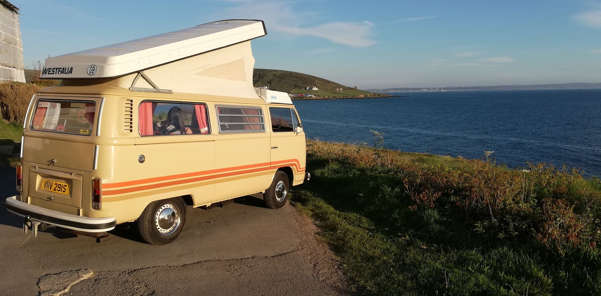 1978 '78 rhd westfalia continental For Sale (picture 2 of 6)