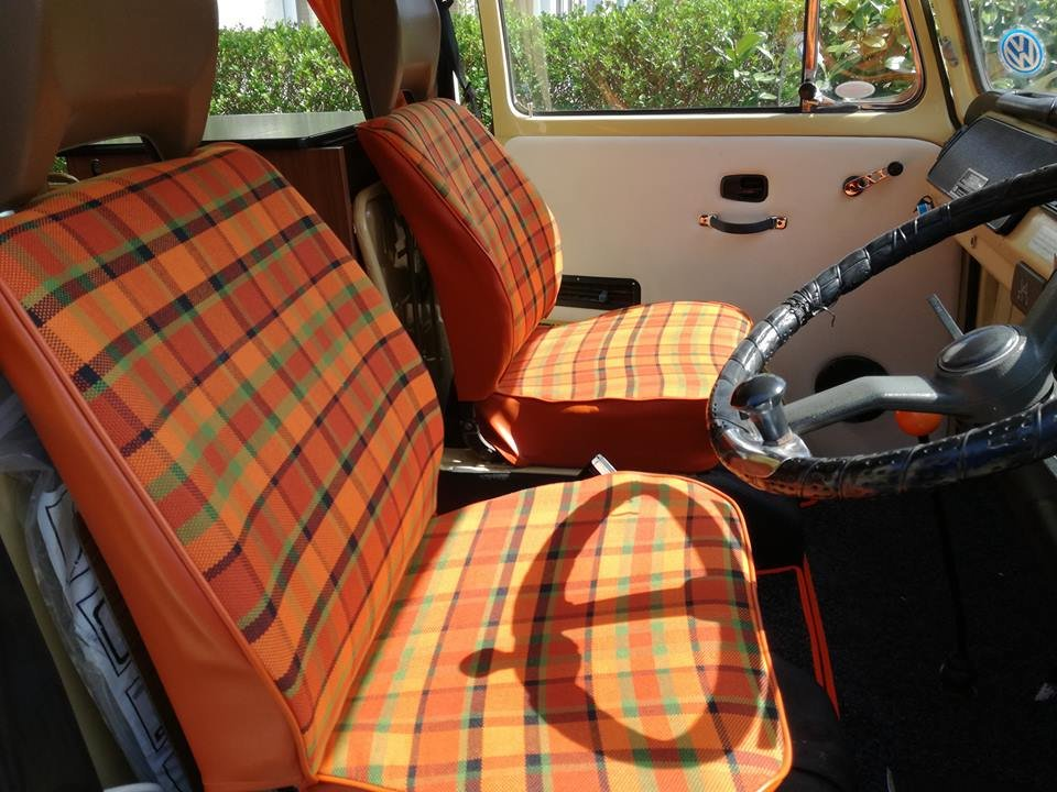 1978 '78 rhd westfalia continental For Sale (picture 5 of 6)