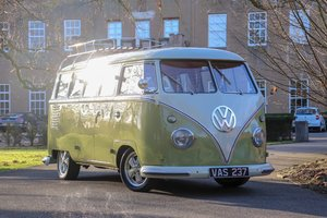 1959 15 Window Microbus For Sale