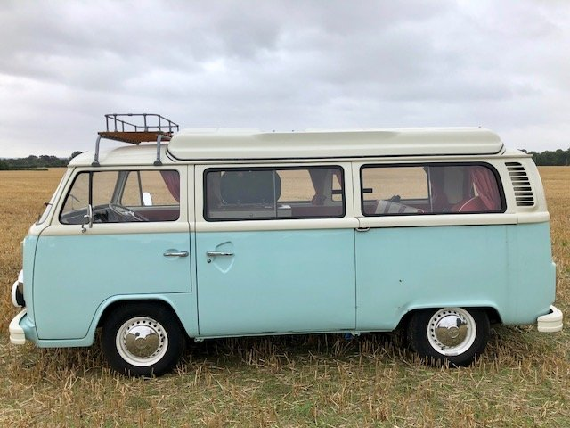 1977 amazing high spec RHD retro modern bus imported from Aus For Sale (picture 3 of 6)