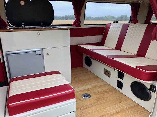 1977 amazing high spec RHD retro modern bus imported from Aus For Sale (picture 5 of 6)