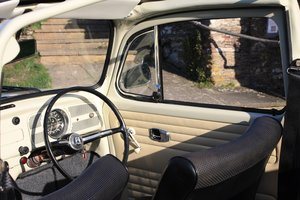 Beautiful 1971 'Paris' 1302 VW Beetle conversion For Sale