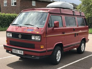 1990 VANAGON California DIESEL AUTO The best out there. SOLD