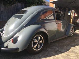 1956 RHD Oval Beetle For Sale