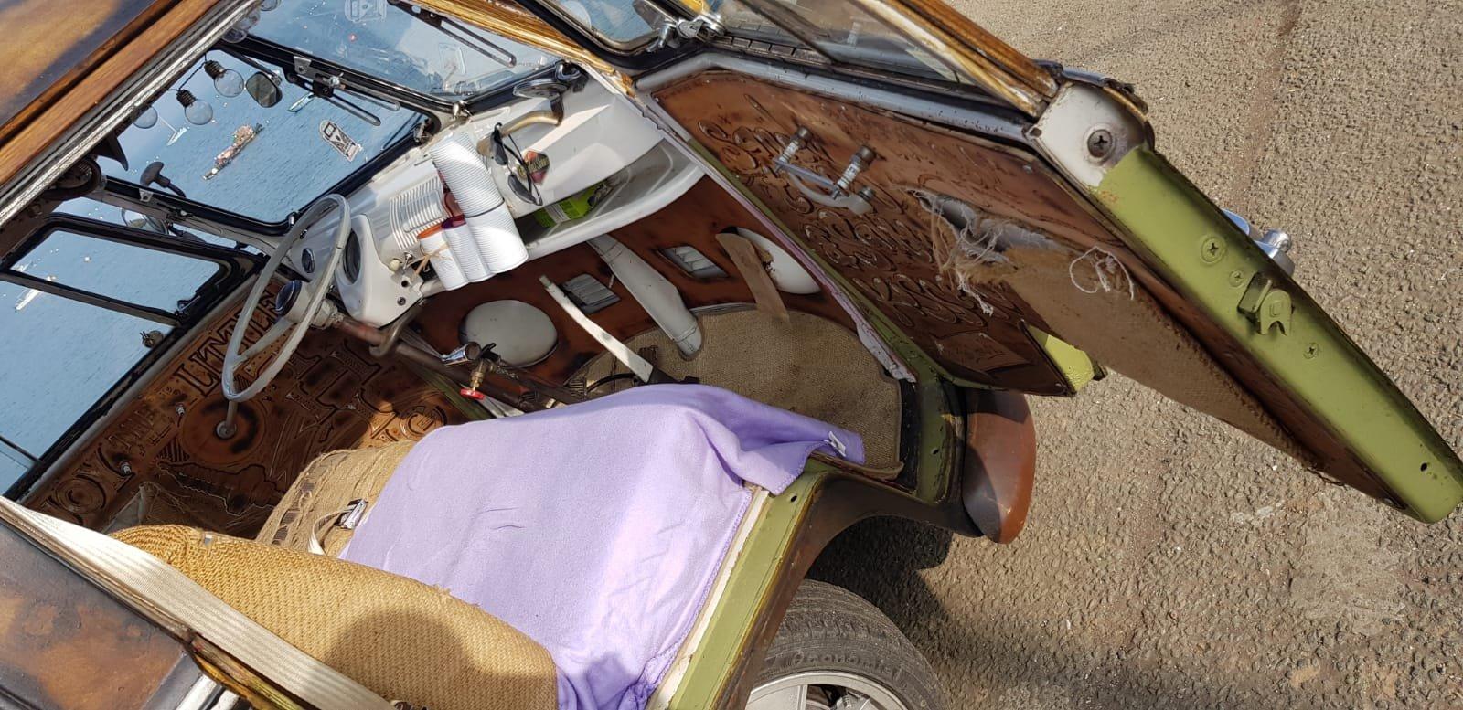 Volkswagen Camper 1966 split screen . For Sale (picture 3 of 6)