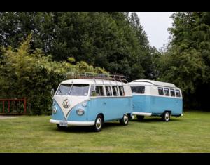 1960 Volkswagen Splitscreen Camper For Sale by Auction