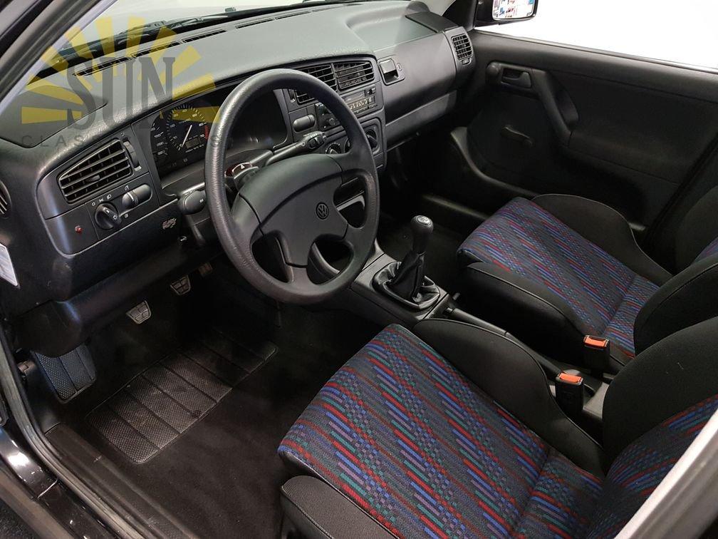 Volkswagen Golf GT 1993, nur 17.303 originale Kilometer For Sale (picture 5 of 6)