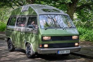 1988 Unique Camper Bus for Sale For Sale