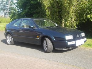 1995 Volkswagen Corrado Storm For Sale