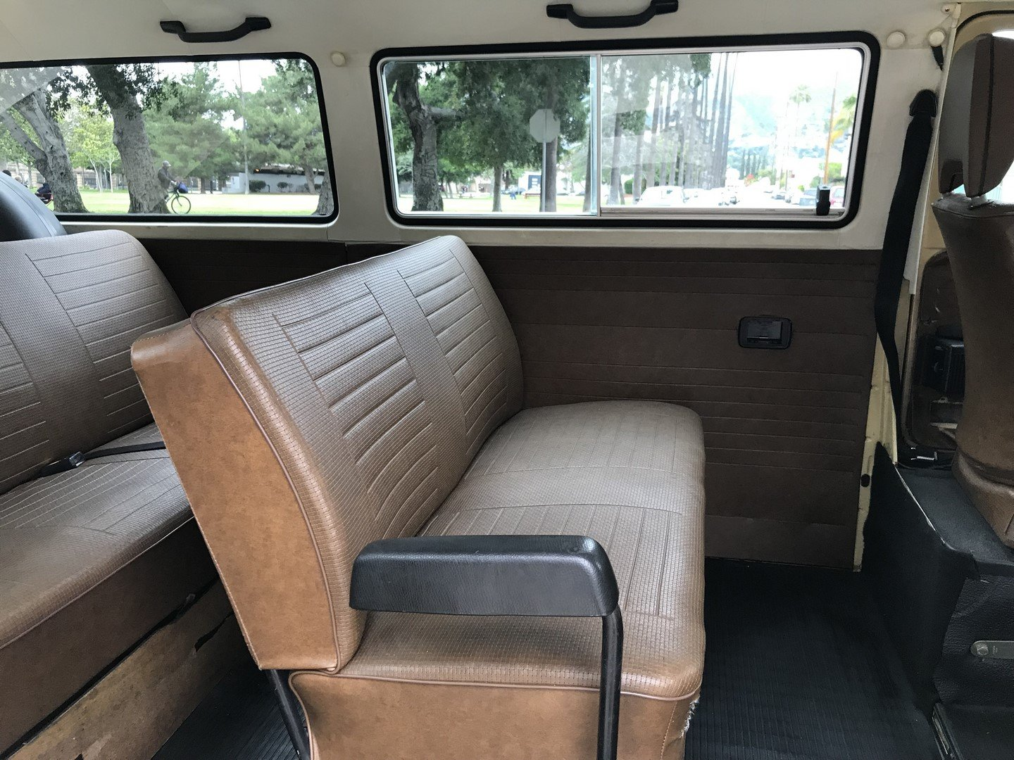 1978 VOLKSWAGEN BUS/VANAGON For Sale (picture 4 of 6)