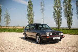 "1986 Restored ""type 19"" VW Golf GTI MK2 For Sale"
