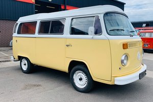 1975 VW latebay RHD SA import, Rock solid easy project For Sale