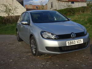 Volkswagen Golf 1.4 2011 car with 75k and long MOT For Sale