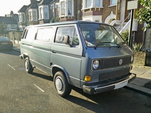 1988 T3 caravelle gl petrol 1915cc original model For Sale