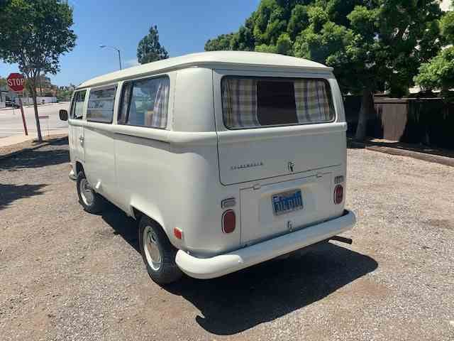 1971 Volkswagon Westfalia Tin Top Camper = Clean Rare $35k  For Sale (picture 2 of 6)