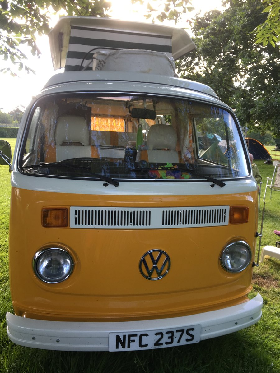 1978 T2 Bay Window Campervan For Sale (picture 2 of 6)