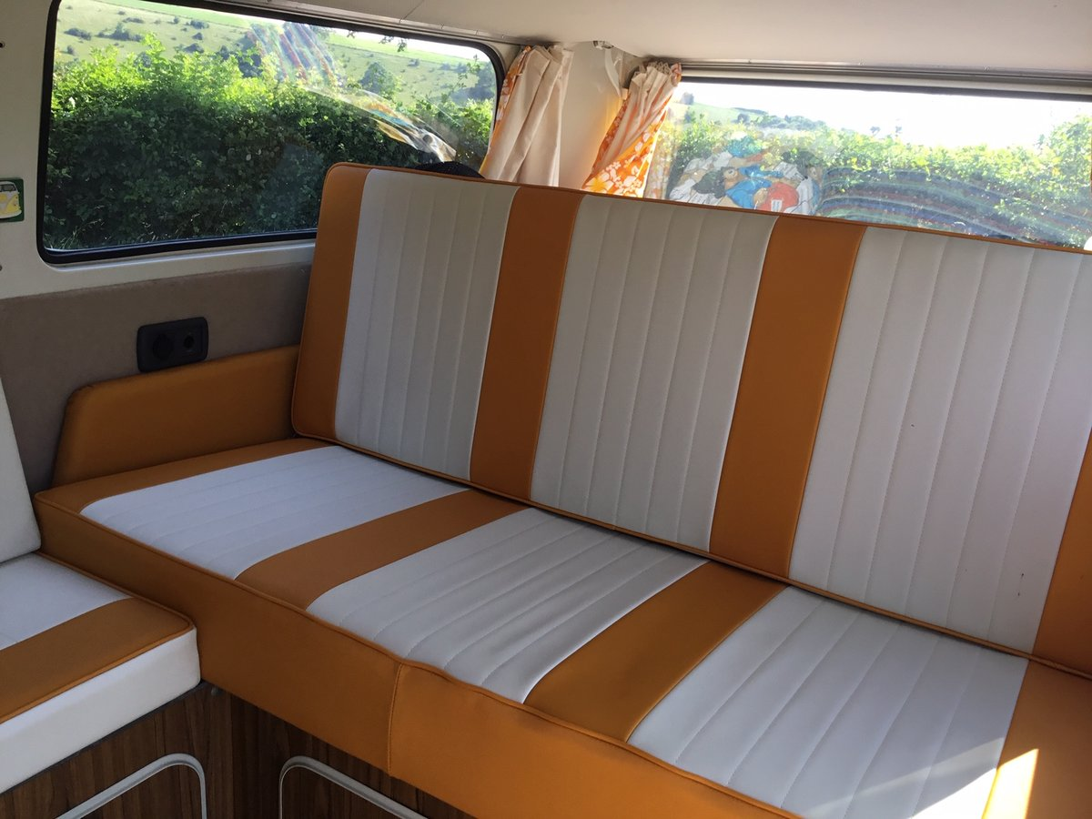 1978 T2 Bay Window Campervan For Sale (picture 4 of 6)
