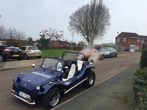 1966 VW Beach buggy For Sale