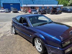 1994 VW corrado vr6