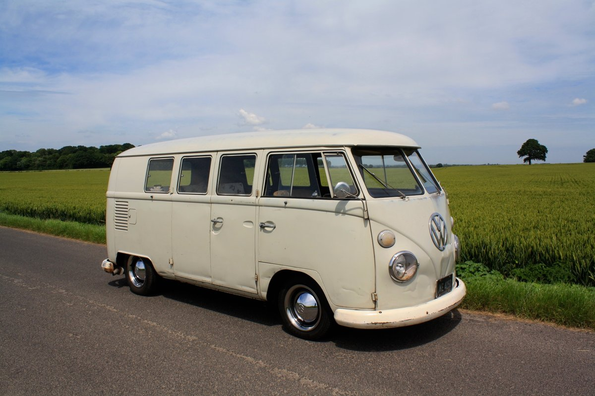 VOLKSWAGEN SPLIT SCREEN BUSES WANTED. VW CAMPER VAN WANTED Wanted (picture 5 of 6)