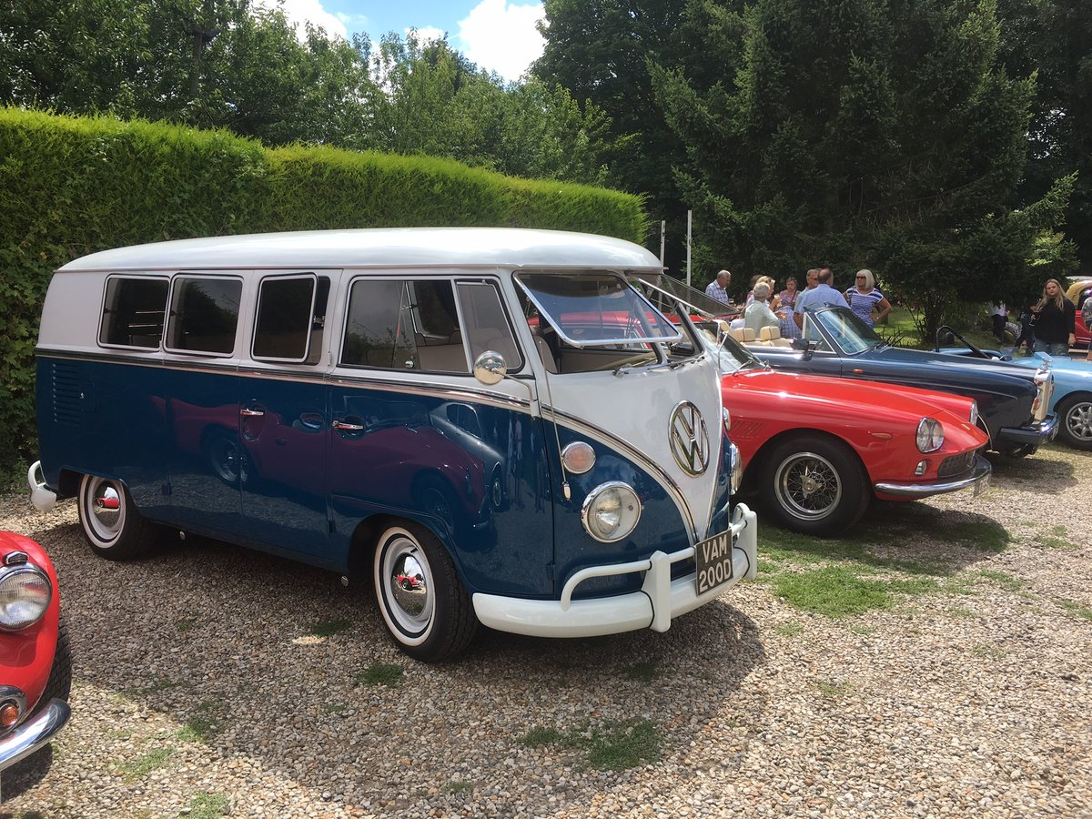 VOLKSWAGEN SPLIT SCREEN BUSES WANTED. VW CAMPER VAN WANTED Wanted (picture 6 of 6)