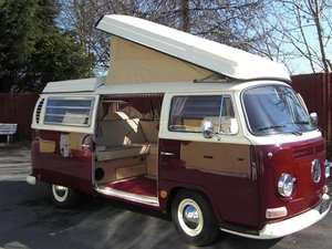 VOLKSWAGEN T2 BAY WINDOW WANTED. VW BUS / CAMPER WANTED For Sale
