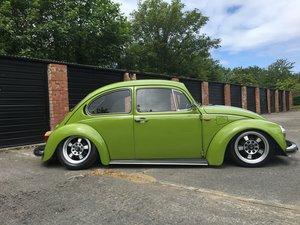 1975 Volkswagen Beetle - Magazine featured For Sale