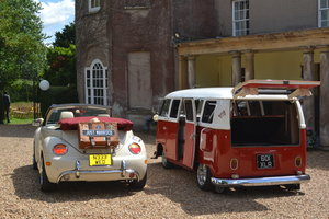 1950 VW 12 window splitscreen For Sale