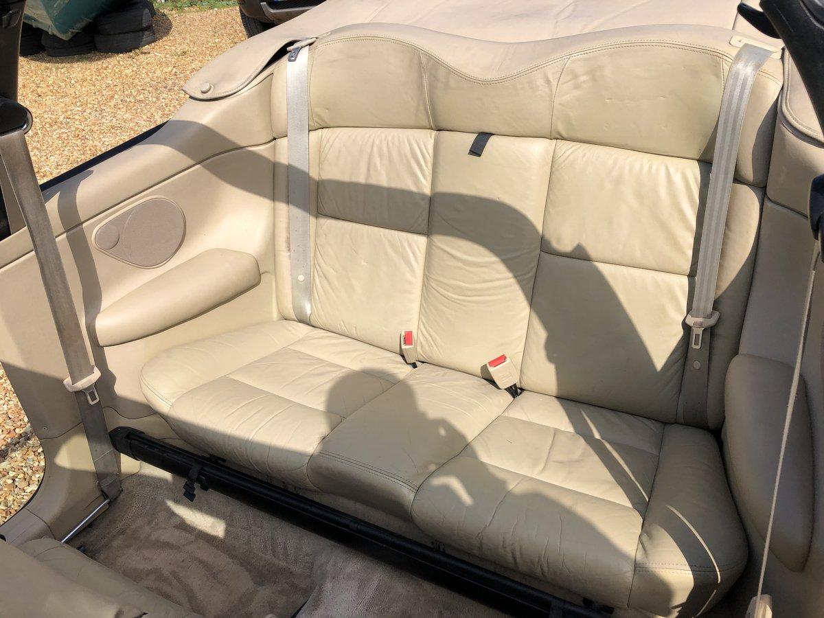 1999 Volkswagen Golf 2.0 Avantgarde 2dr For Sale (picture 4 of 6)