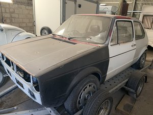 1985 Mk1 Golf Gti For Sale