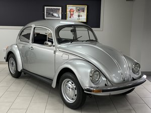 1978 VW Beetle Last Edition  For Sale by Auction