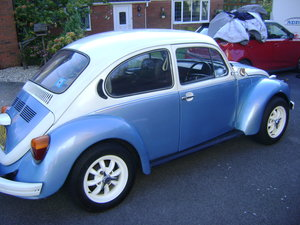 1973 Vw classic beetle 1303s great condition For Sale