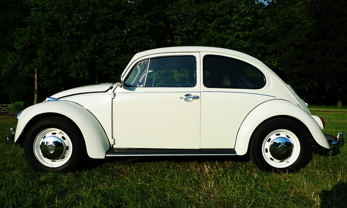 Vw beetle 1971 - simply stunning - daily driver SOLD (picture 4 of 6)