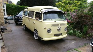 1969 Amazing example of an early VW bay For Sale