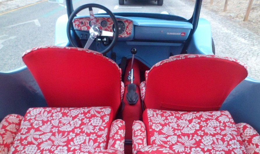 1970 VW Buggy Manxter 2+2 For Sale (picture 6 of 6)