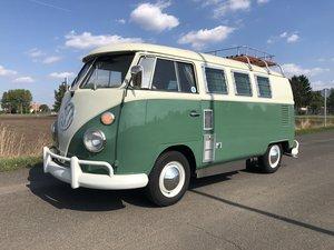 1967 Volkswagen T1 Westfalia SO-42 Exclusive, FSH For Sale