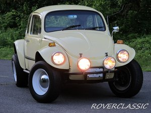 1967 Volkswagen Beetle Baja bug ... 74,332 miles For Sale
