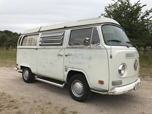 1971 Volkswagen T2A Westfalia For Sale