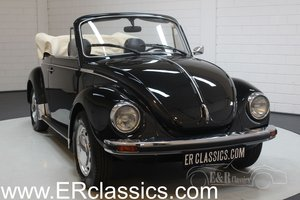 Volkswagen Beetle Cabriolet 1975 Very nice condition For Sale