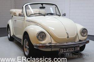 Volkswagen Beetle 1303 Cabriolet 1978 Top condition For Sale