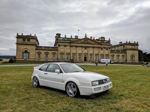 1994 VW Corrado VR6 For Sale