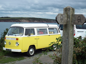 VW  T2 Westfalia For Sale