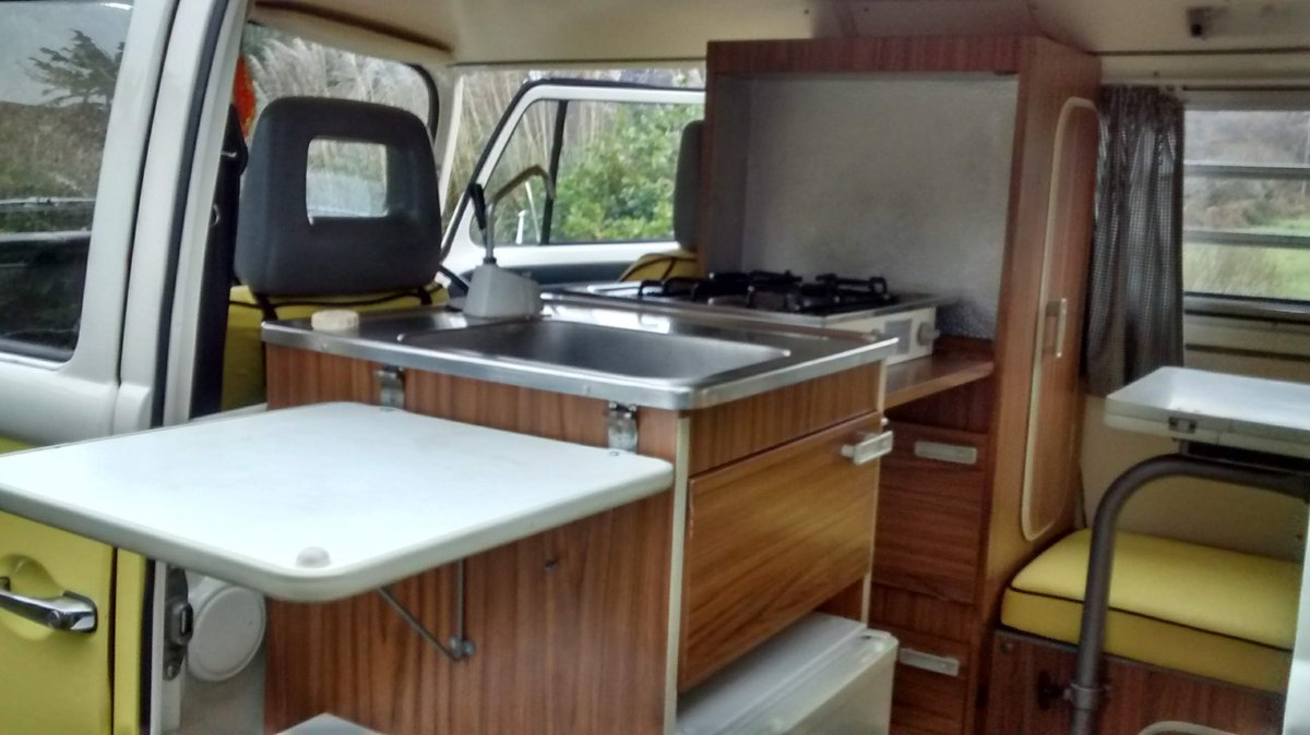 VW  T2 Westfalia For Sale (picture 5 of 6)