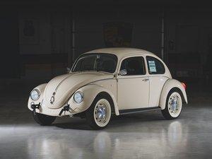 2004 Volkswagen Beetle ltima Edicin